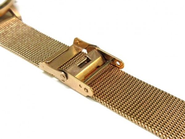 TRIWA(トリワ) 腕時計 レディース 白 6