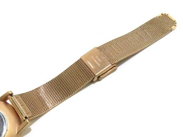 TRIWA(トリワ) 腕時計 レディース 白 8
