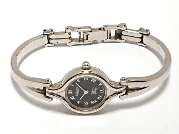 Burberry's(バーバリーズ) 腕時計 - 11700 レディース 黒 2