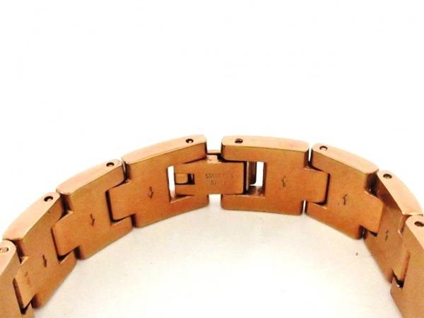 ケイト 腕時計 カーライル 0183 レディース リボン/シェル文字盤 5