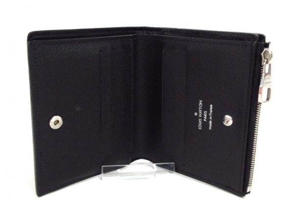 ルイヴィトン 2つ折り財布 エピ美品  ポルトフォイユ・スマート 3