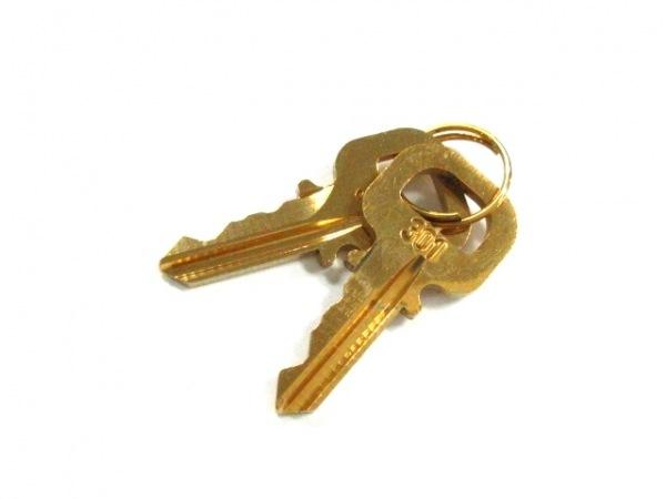 LOUIS VUITTON(ルイヴィトン) 小物 パドロック R10000 ゴールド 真鍮 4