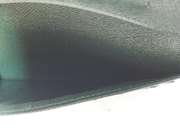 ルイヴィトン 札入れ タイガ ポルトカルト14クレディ M30404 カーフ 4