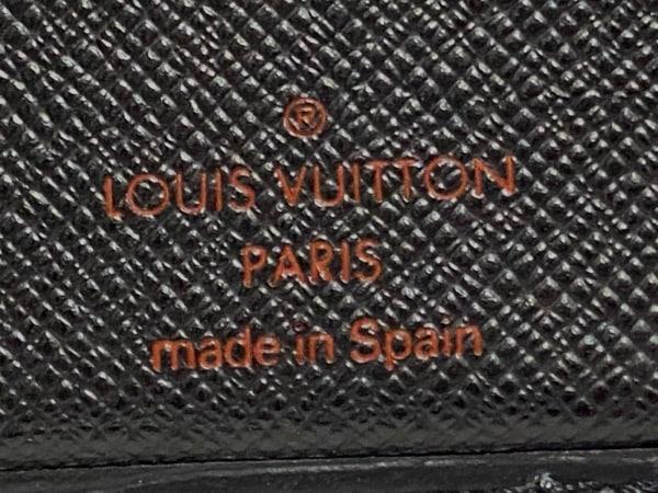 LOUIS VUITTON(ルイヴィトン) 札入れ エピ - M63212 ノワール 5