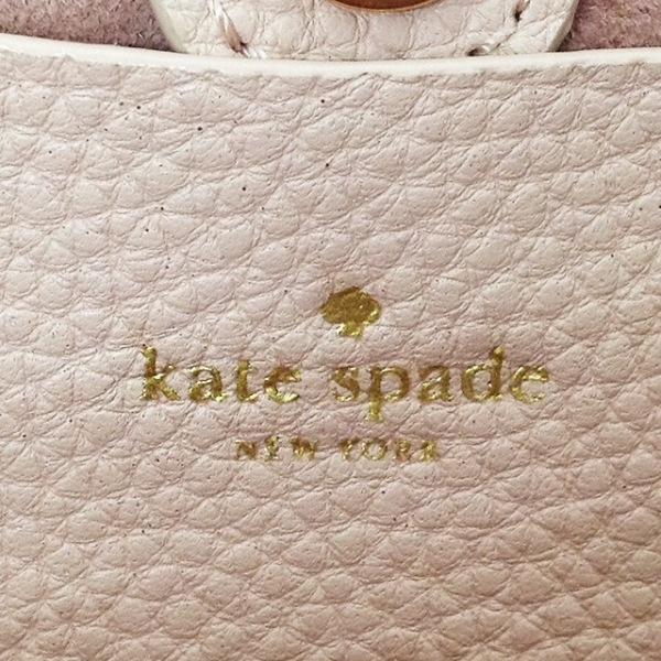 ケイトスペード トートバッグ レディース - WKRU5435 ライトピンク 8