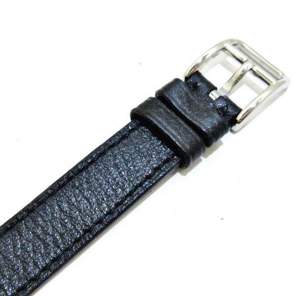 HERMES(エルメス) 腕時計 ケリーウォッチ KE1.210 レディース □H 黒 6