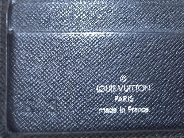 ルイヴィトン 札入れ タイガ ポルトビエ6カルトクレディ M30482 5