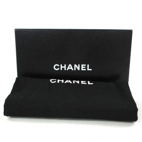 CHANEL(シャネル) 財布 - A48654 ライトブルー キャビアスキン 9