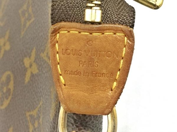 ルイヴィトン ハンドバッグ モノグラム美品  M51980 - 8