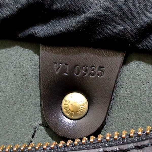 ルイヴィトン ハンドバッグ エピ スピーディ25 M43012 ノワール 8