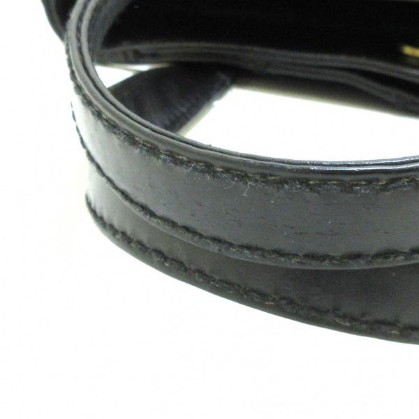シャネル トートバッグ レディース ワイルドステッチ A18126 黒 11