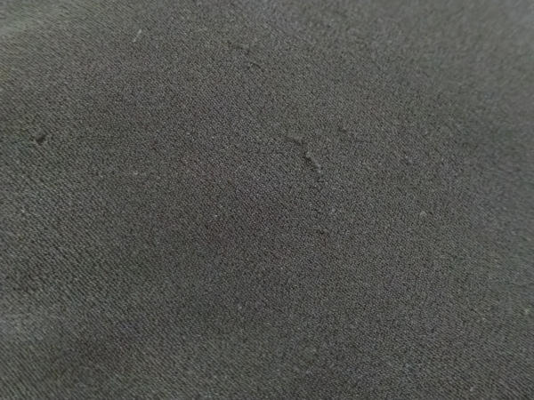 ポロラルフローレン ワンピース サイズ0 XS レディース 黒 9