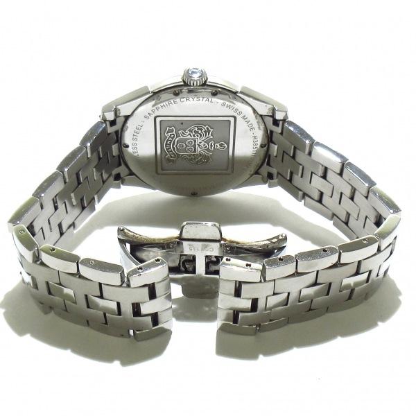 ハミルトン 腕時計 ジャズマスターシンライン H385111 メンズ 5