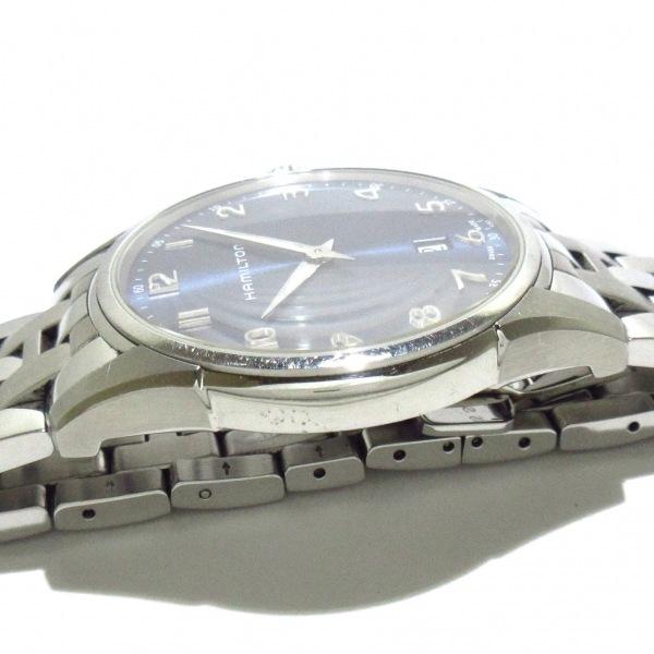 ハミルトン 腕時計 ジャズマスターシンライン H385111 メンズ 9