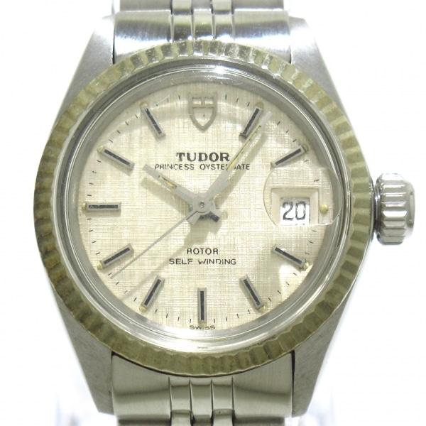 チューダー/チュードル 腕時計 プリンセスデイト 92414 レディース 1