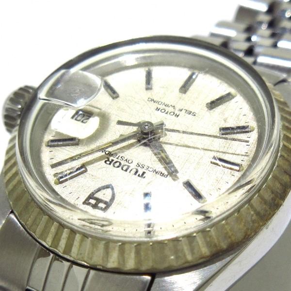 チューダー/チュードル 腕時計 プリンセスデイト 92414 レディース 8