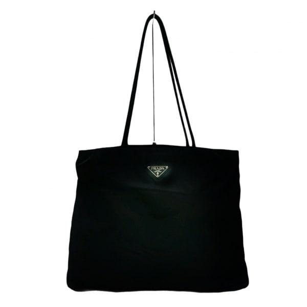PRADA(プラダ) トートバッグ - 黒 ナイロン 1