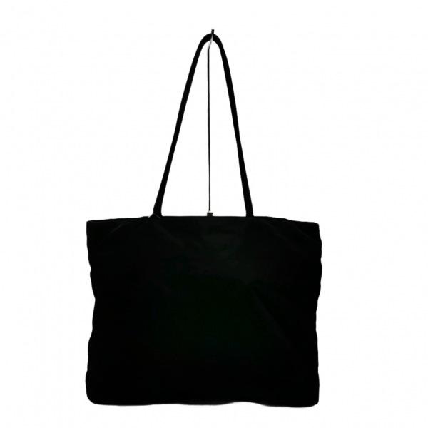 PRADA(プラダ) トートバッグ - 黒 ナイロン 3